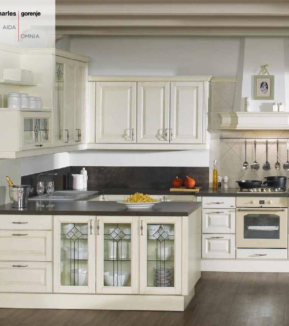 Kuhinje Gorenje in Marles 2012/13 | Pinterest