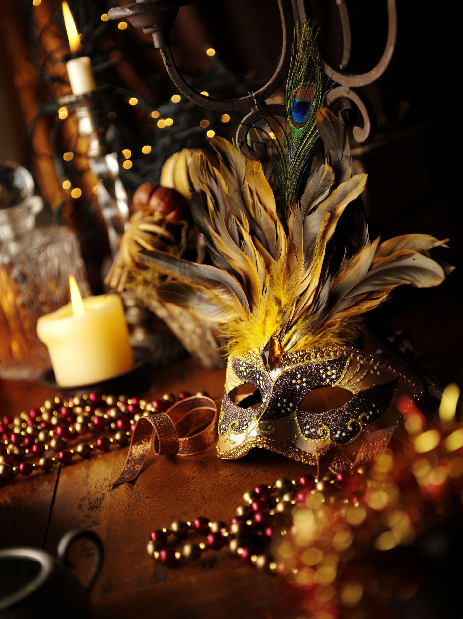 top 10 diy mardi gras carnival face masks masquerade party