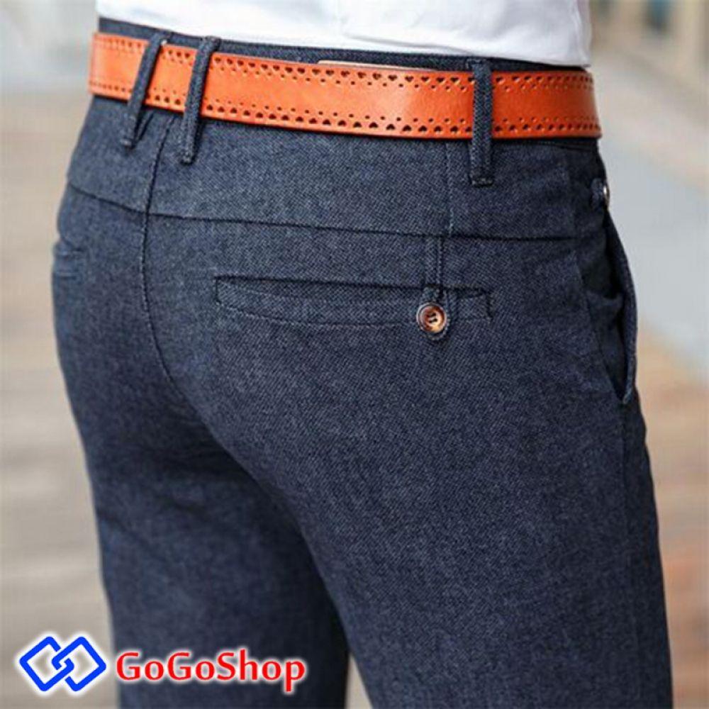 Pantalones Clasicos Para Hombres De Alta Calidad Casuales Negocios Rectos Pric Pantalones De Vestir Hombre Pantalones De Hombre Chalecos De Moda Hombre