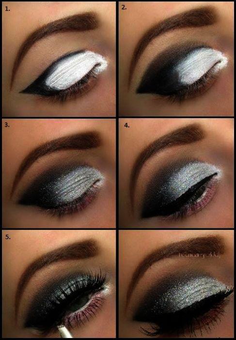 Smokey Eye Makeup Colors Smokey Eye Makeup For Dark Brown Eyes