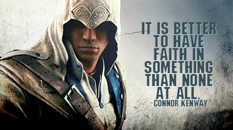 Assassins Creed Famous Quotes Quotesgram Assassins Creed Quotes