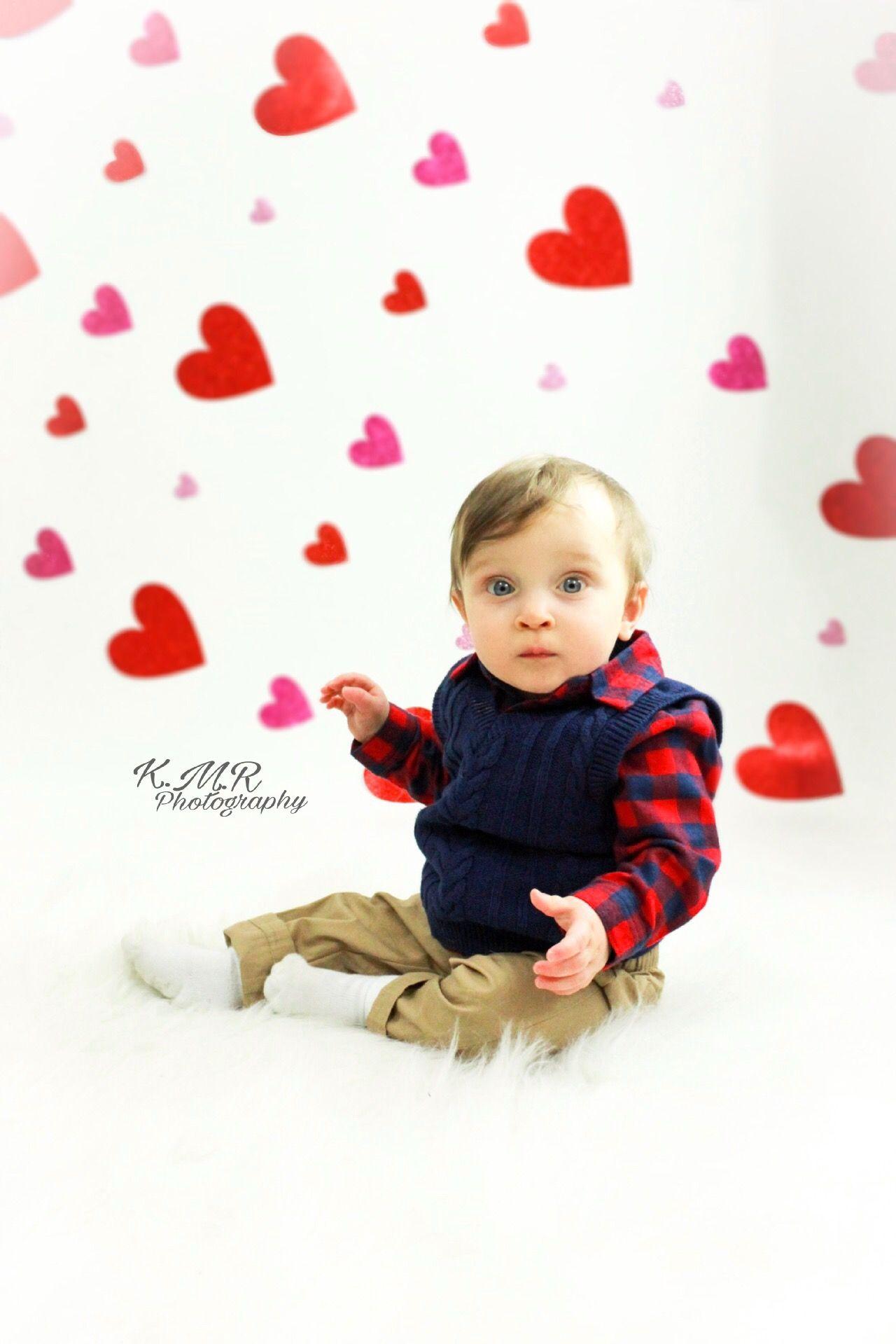 Valentine's day photoshoot   Valentine, Photoshoot, Baby face