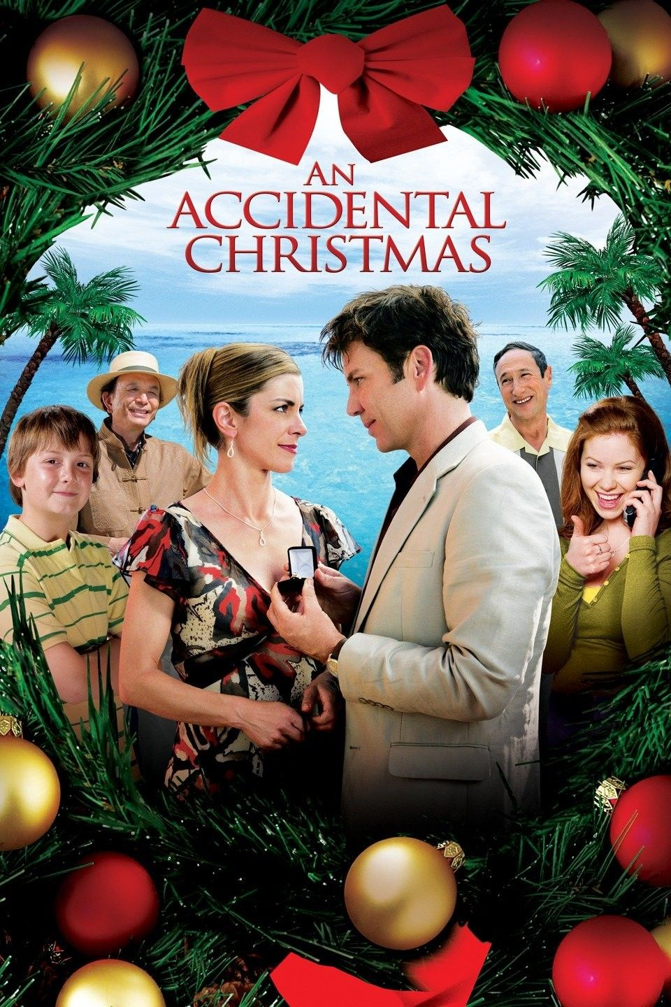An Accidental Christmas Movies, I movie, Movie posters