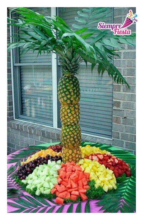 Ideas para que organices la mejor fiesta hawaiana for Ideas para todos