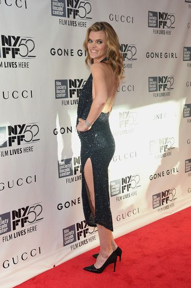 Missi Pyle Photos: 'Gone Girl' Premieres in NYC