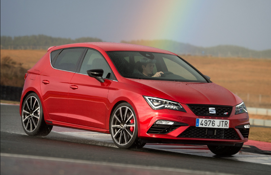 2018 seat leon cupra r review, rate and release date | vehiclesautos