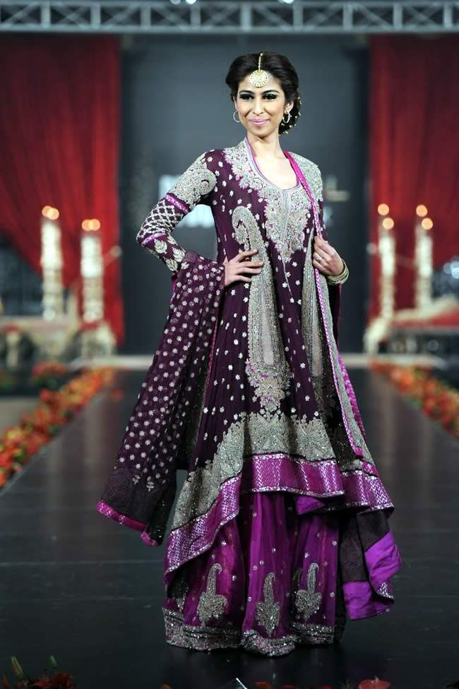 9 Best Pakistani Bridal Dresses By Famous Fashion Designers Bridaldresses Weddingdresses Bridal Pakistani Dress Design Bridal Dress Design Pakistani Dresses