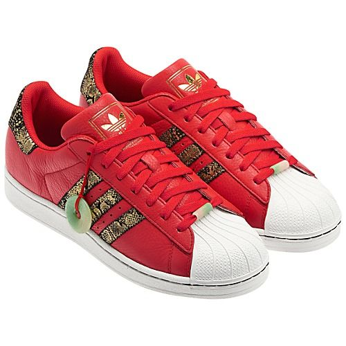 adidas Superstar 80s Chinese New Year
