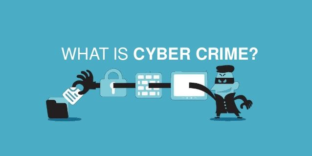Top 10 cyber crimes in the world: how to prevent from ...