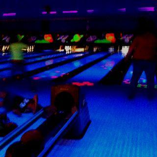 Cosmic Bowling Cosmic Bowling My Favorite Things Bowling