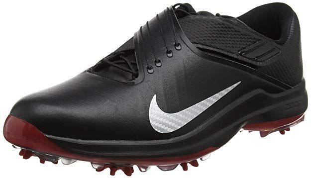 The full length phylon on these mens Tiger Woods 17 golf shoes by Nike  provide lightweight comfort and a stable fit! 553a6c1e9