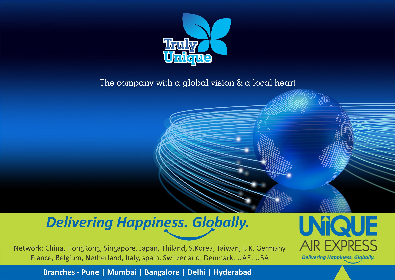 Unique Air Express International Courier & Logistics