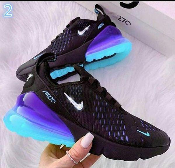 Custom Nike 720 | Nike shoes, Nike shoes blue, Sneakers nike