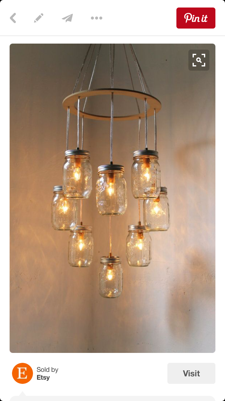 Pin by jessica waggoner on diy pinterest explore coffee shops mason jar light fixture and more arubaitofo Images