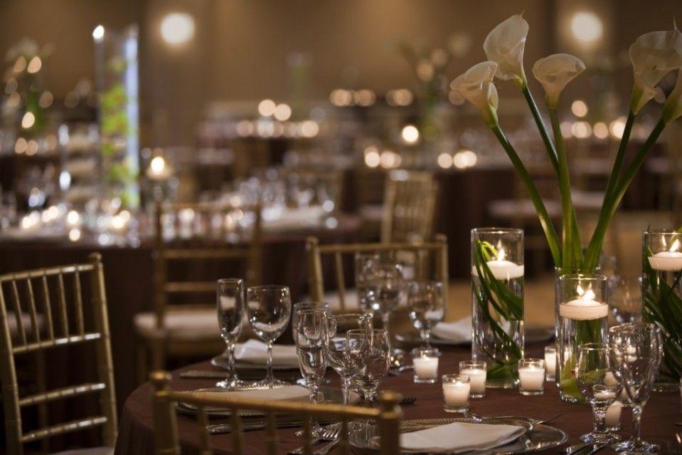 Wedding Reception Venues Metro Detroit Photos Baronette Hotel