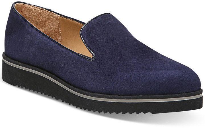 01568ea1a11 Franco Sarto Fabrina Loafer Flats Women s Shoes