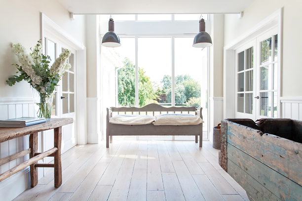 Grey and Scout | Interior Inspiration: WEST SUSSEX