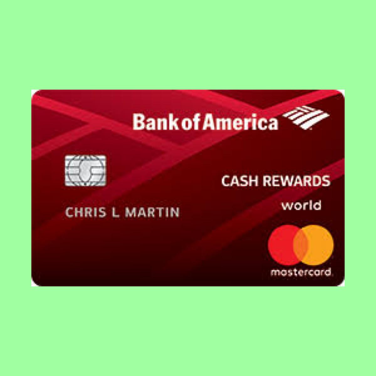 Boa Cash Rewards Card Review Cash Back Calculator Cash Rewards Cash Rewards Credit Cards Rewards Credit Cards