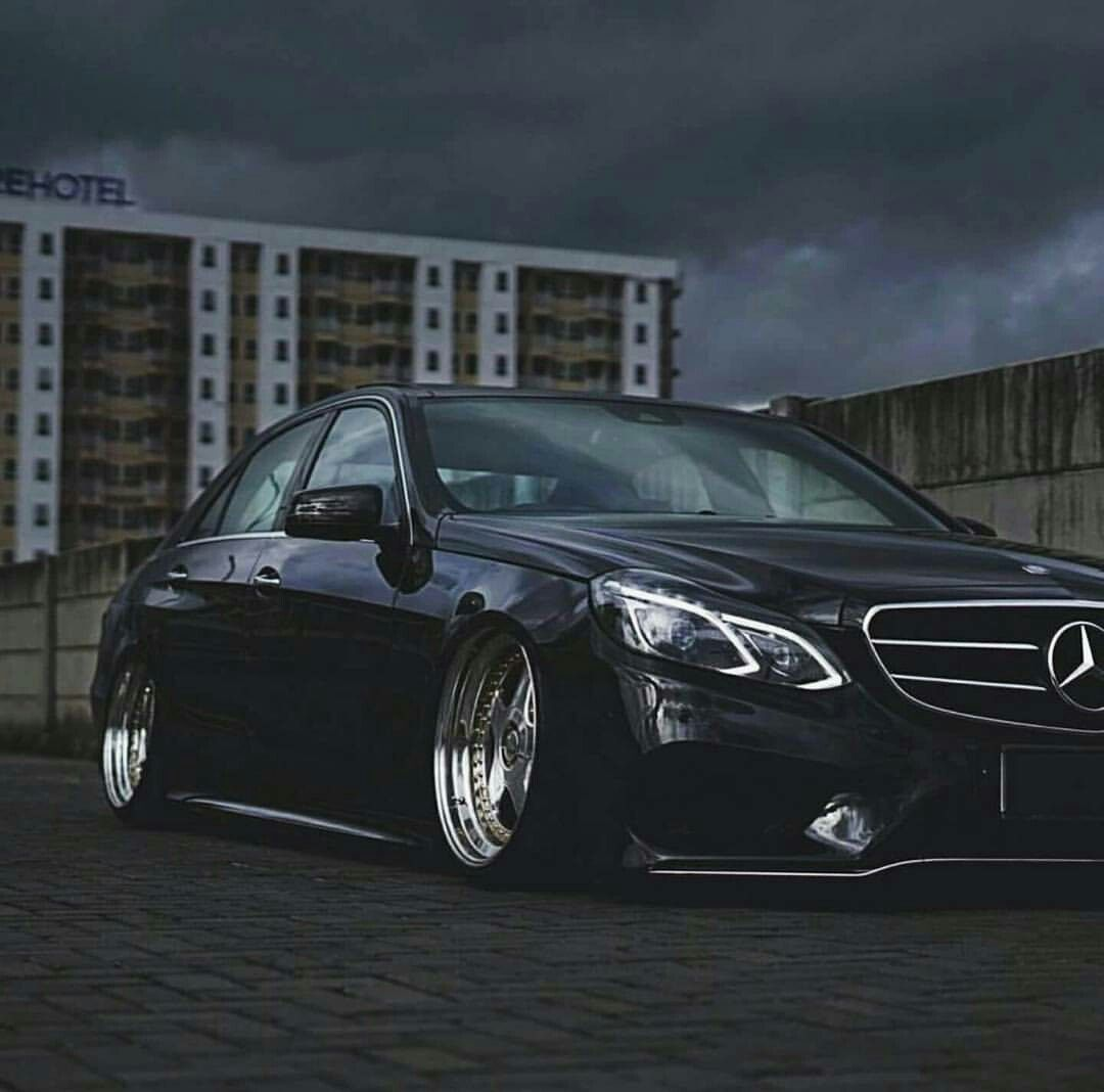 Pin On Mercedes Benz: Pin By Msport On MurderousMercs