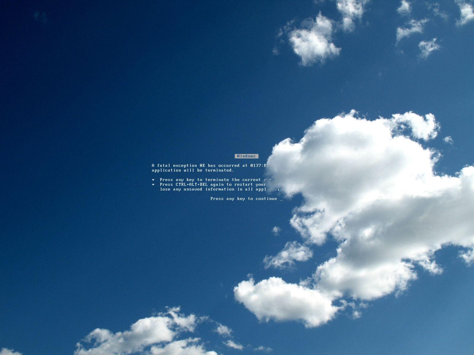 Pin by Gabe Densmore on Cool Desktop Wallpaper Clouds