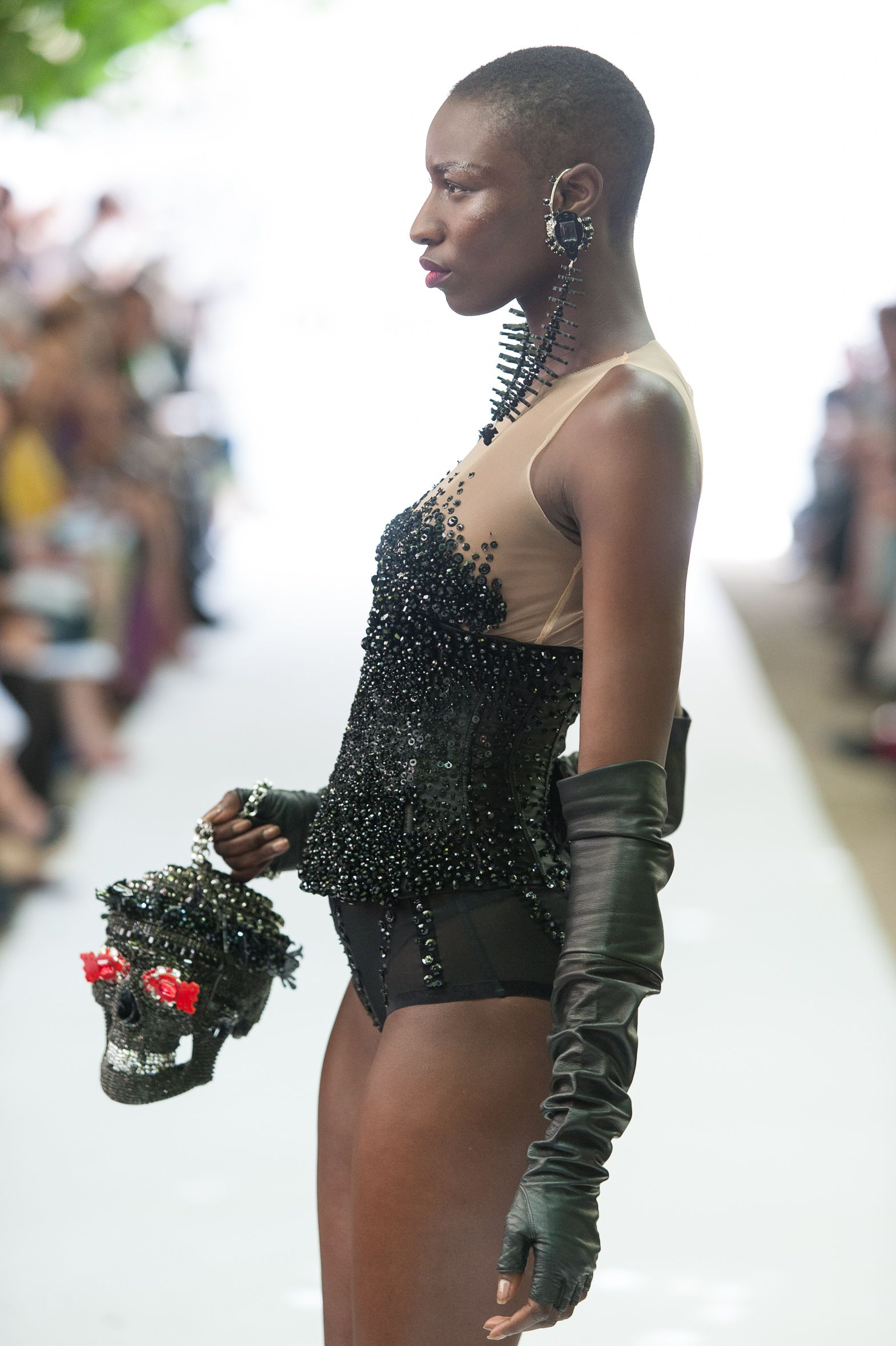ON AURA TOUT VU #Yassen Samouilov & Livia Stoianova #Haute Couture Fall Winter  2013-2014  .