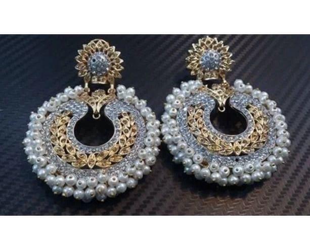 Indian Earrings Ebay