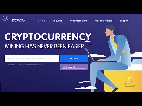 Most profitable cloud mining cryptocurrency