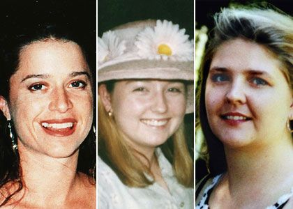 The Claremont serial murders is the case of the unsolved murders of two young Australian women and the unresolved disappearance of a third in 1996 and 1997 in Claremont, a wealthy western suburb of Perth, Western Australia. All three women disappeared in similar circumstances after attending night spots in Claremont, leading police to suspect that an unidentified serial killer was the offender. Some believe that the 1988 disappearance of Julie Cutler, 22, is also related.