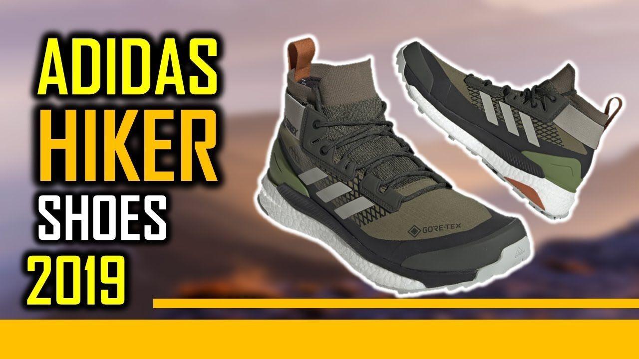 2019 latest adidas terrex free hiker gtx shoes adidas