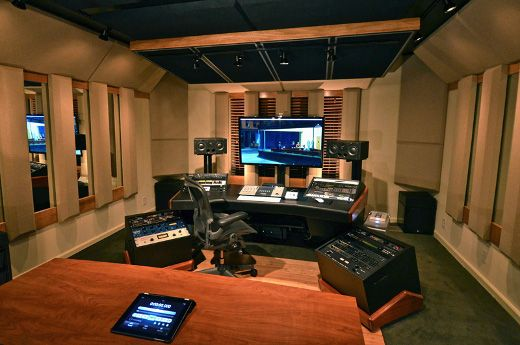 Awe Inspiring Top 25 Ideas About Music Studio On Pinterest Recording Studio Largest Home Design Picture Inspirations Pitcheantrous