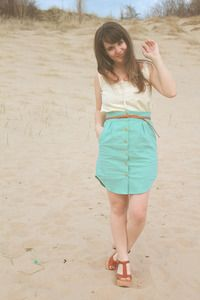 3a2582b54d mens dress shirt skirt. love it Falda De Camisa
