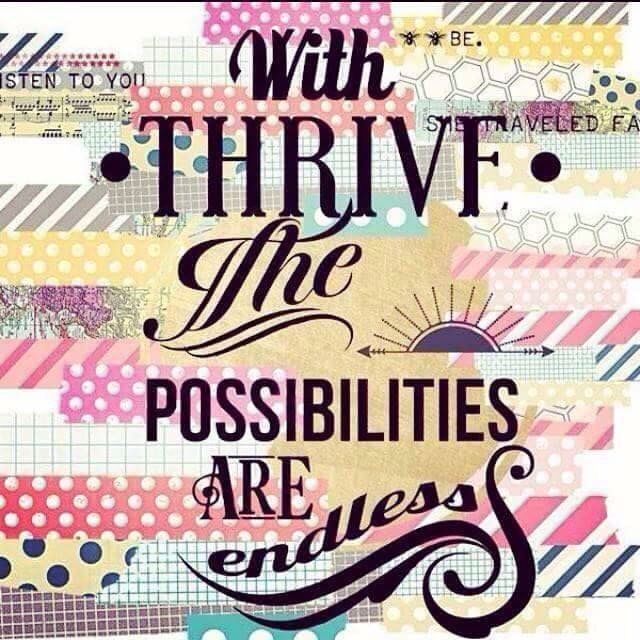 Are you drinking coffee/soda to stay awake, be productive? Do you spend money on supplements, weight loss products? Thrive can change your life, it all starts with you! Start your Thrive experience today! ladyspawn.le-vel....