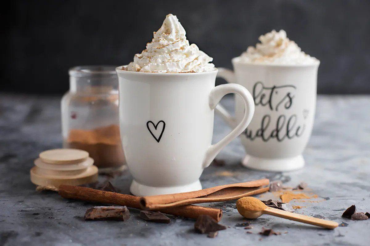 sugar free hot chocolate starbucks