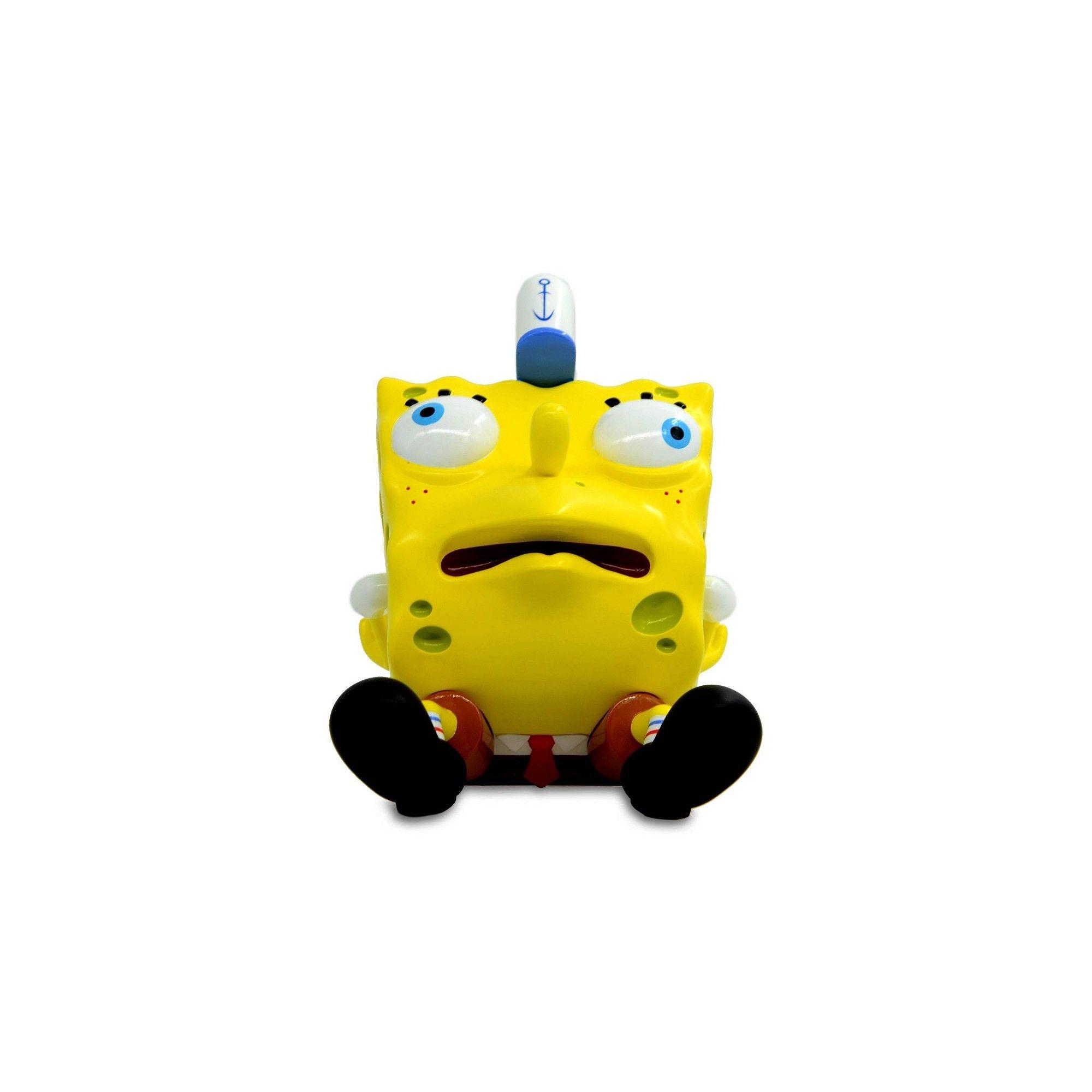 SpongeBob SquarePants Masterpiece Memes Collection