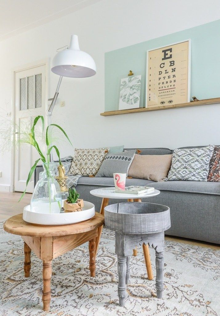 Hygge Style Living Room: Hygge Your Home With This Scandi Trend