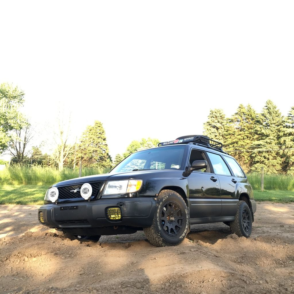 Pic Post: Favorite Off-Road Pictures - Page 53 - Subaru Forester Owners Forum