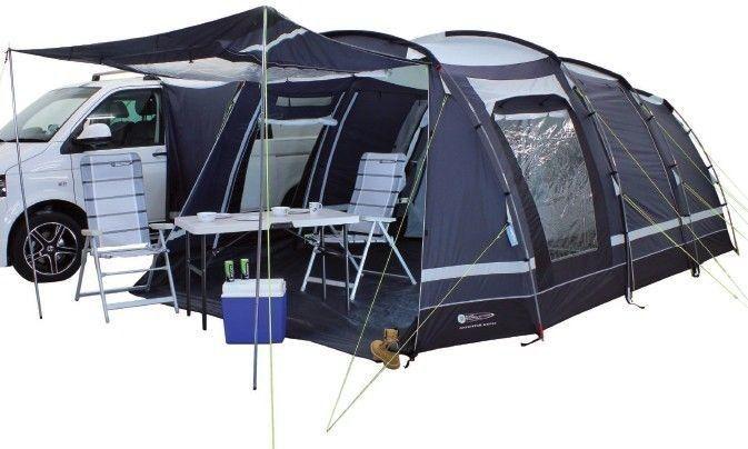 Outdoor Revolution Navigator Combi Drive Away Awning Campervan Vw Bongo Panelvan Camper Awnings Camper Vw Camper