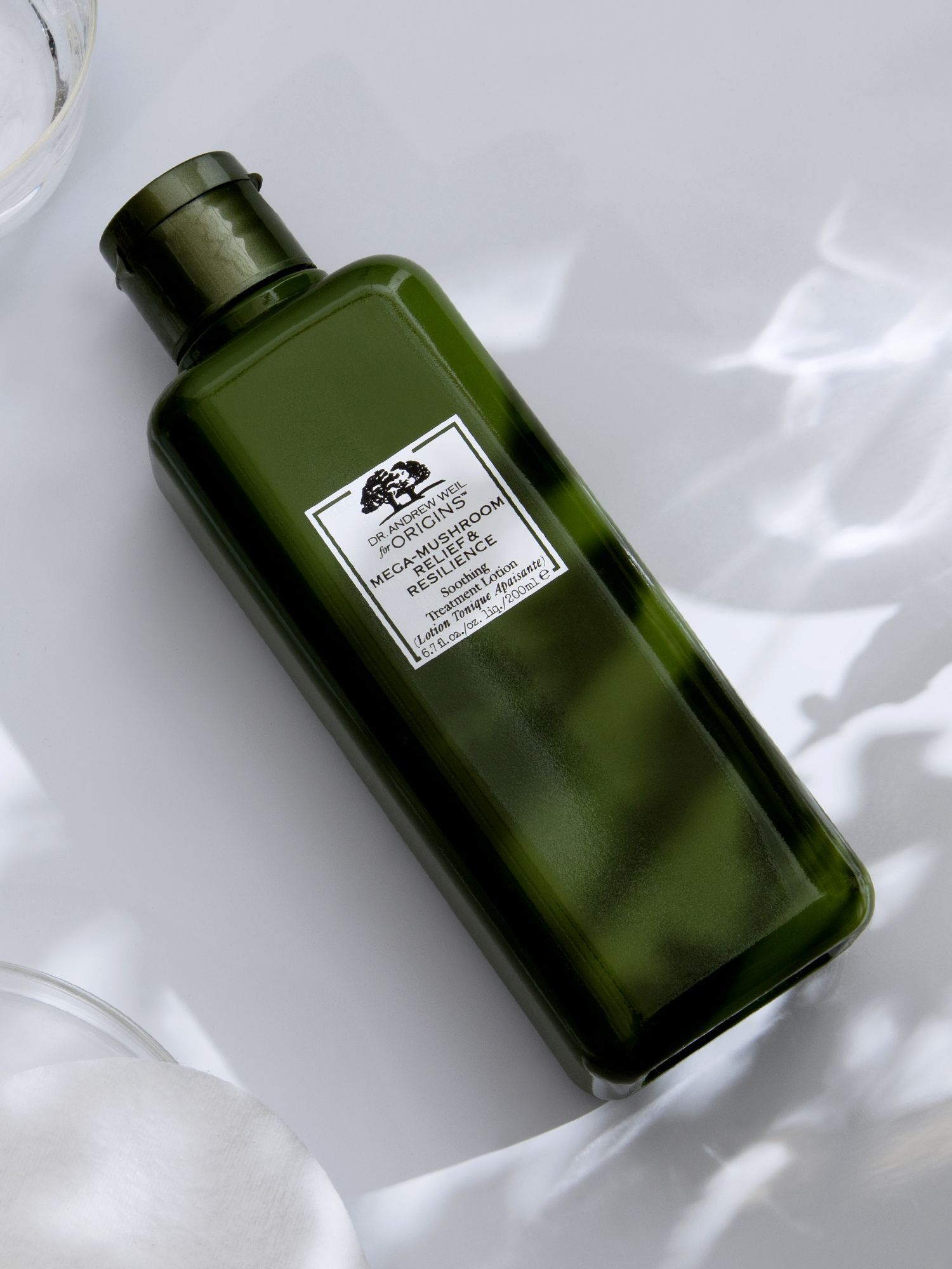 Dr. Andrew Weil for Origins Mega-Mushroom™ Relief & Resilience Soothing Treatment Lotion, 200ml