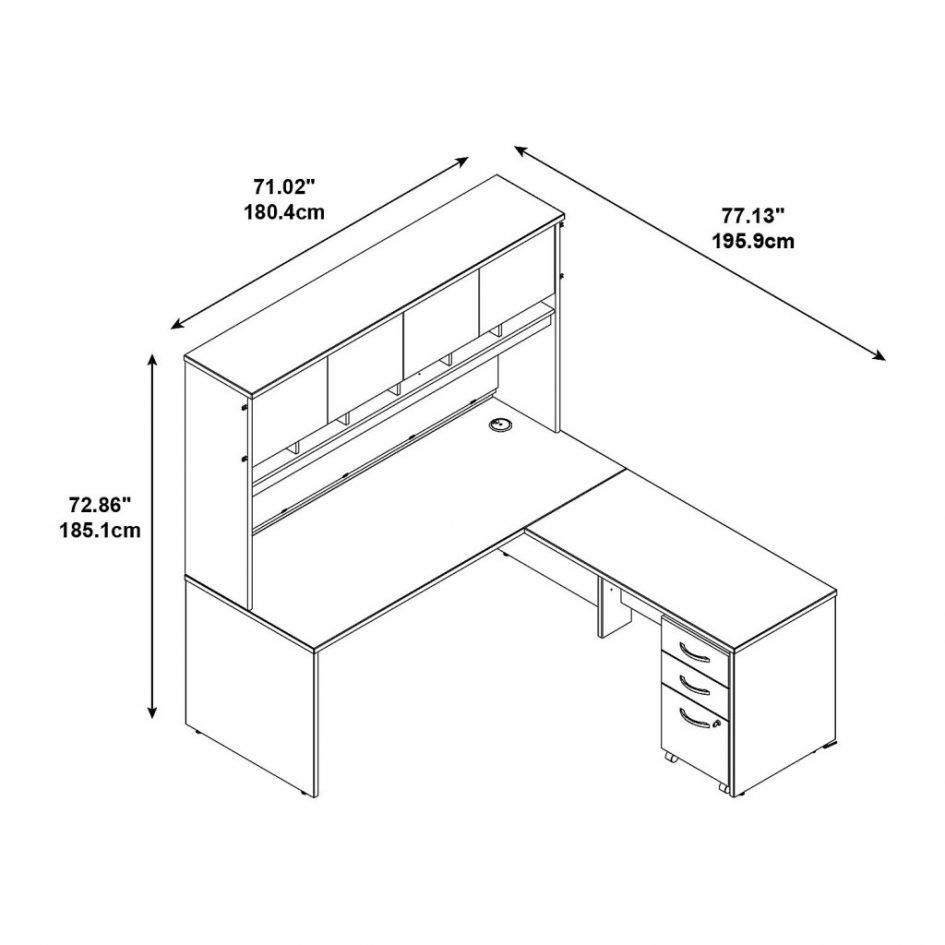 Office Furniture Dimensions