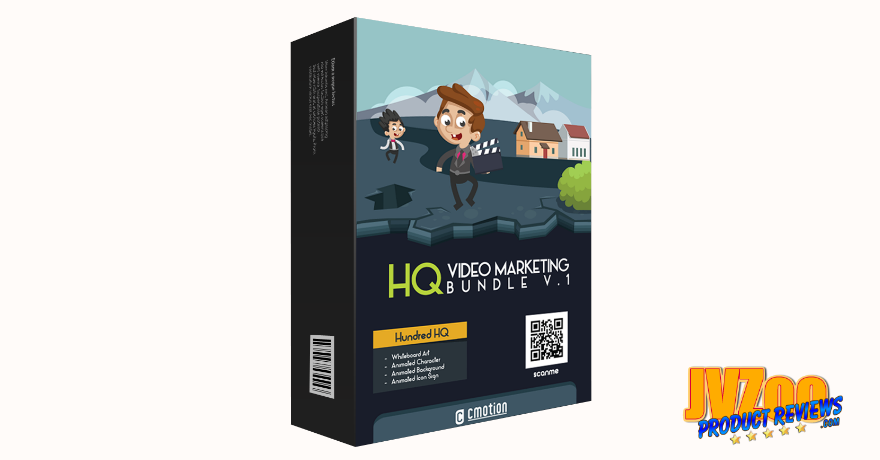 HQ Video Marketing Bundle V1 Review and Bonuses + SPECIAL BONUSES & COUPON => https://www.jvzooproductreviews.com/hq-video-marketing-bundle-v1-review-and-bonuses/  Beat Your Competitors Using Real Animated Characters For Your Video, And Start Creating Pro Videos In Minutes! #HQVideoMarketingBundleV1