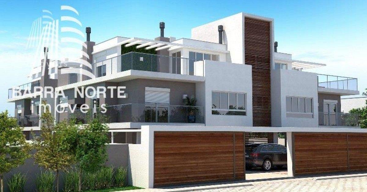 Barra Norte Imóveis - Apartamento para Venda em Florianópolis