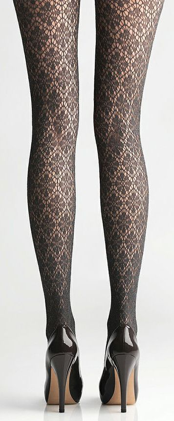 8f0d82f5848c0 Fancy Tights / Stockings | Comfort Lounge + Intimates | Lace tights ...