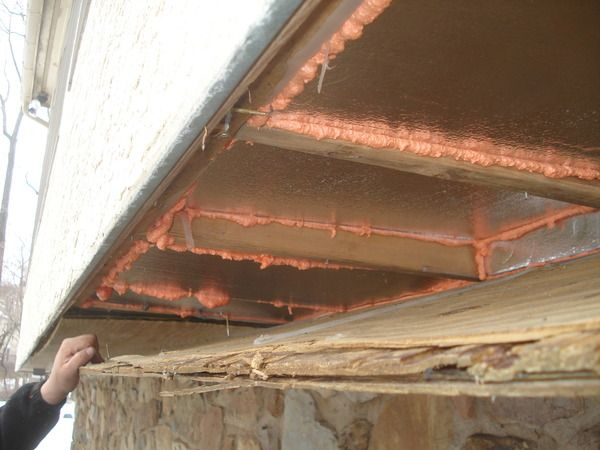 Cantilever And Crawl Space Insulation In Berwyn Pa Crawl Space Insulation Crawlspace Berwyn