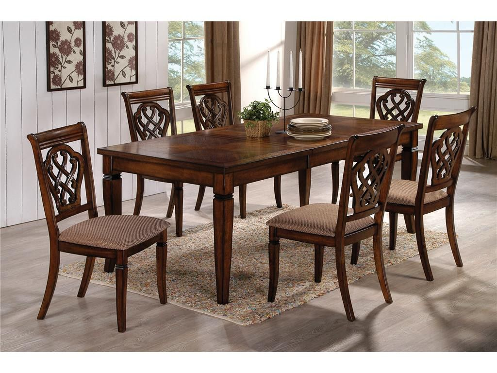 Nice dining room tables coaster table star bedroom rooms