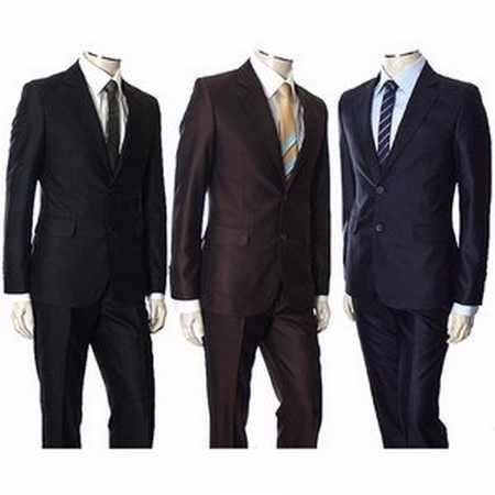 suits...suits...suits