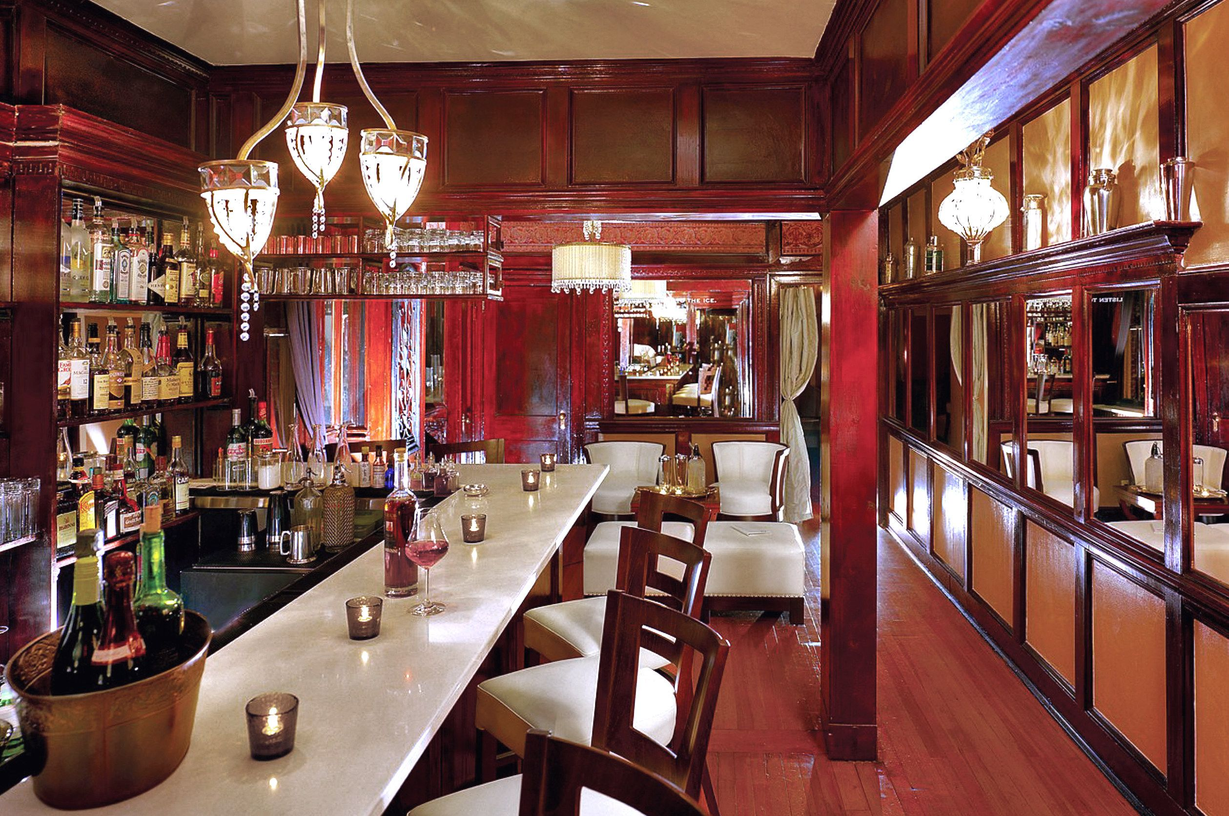These Are The Best Speakeasy Bars Across America Speakeasy Bar Speakeasy Architectural Digest