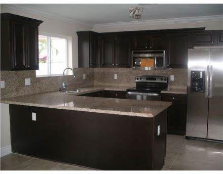 14417 Sw 9th St Miami Fl 33184 In 2019 Kitchen Ideas Home Decor Home Kitchen Tiles Design