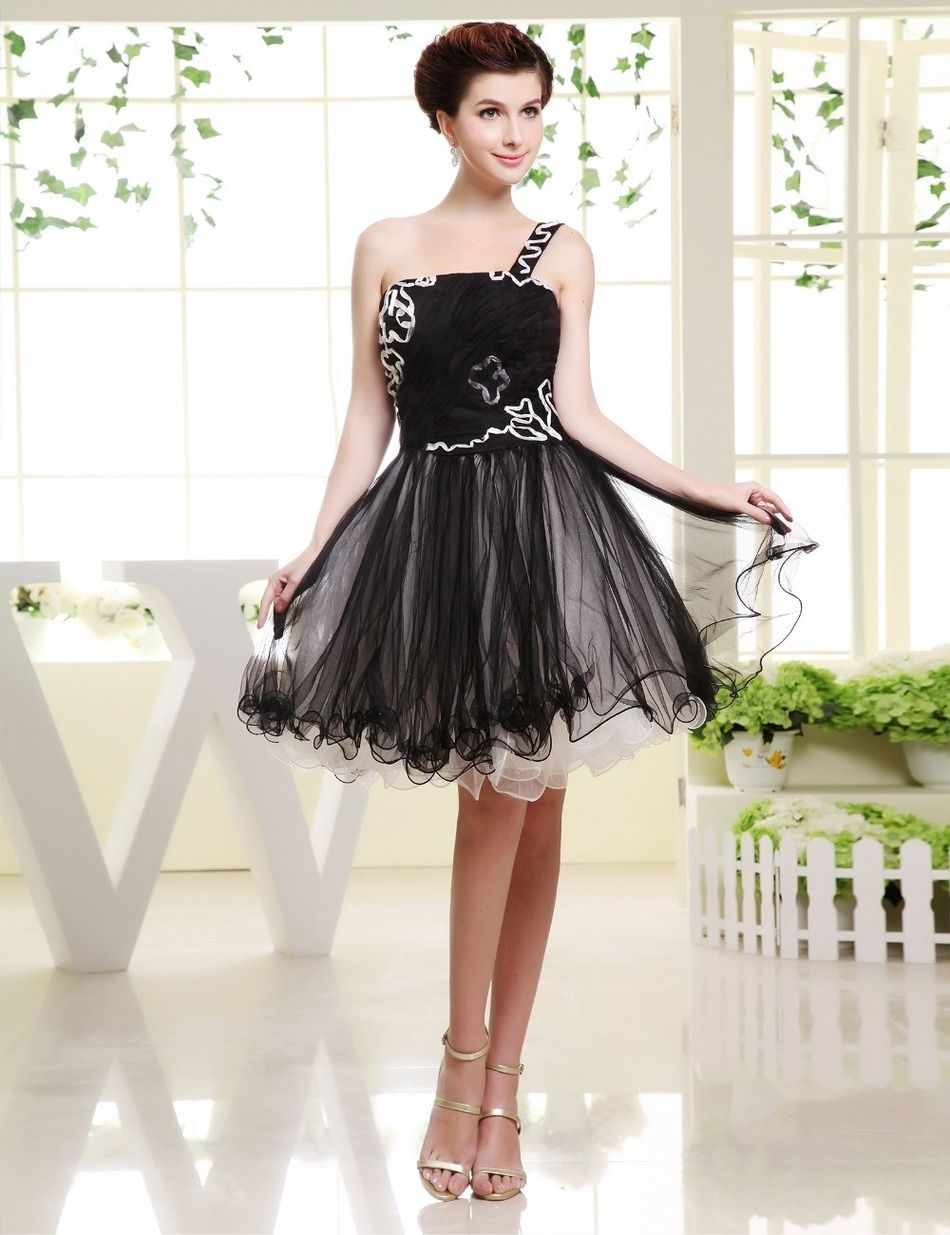 Party Dresses Cocktail Dress 2017 A Line Evening Sweetheart Neck ...