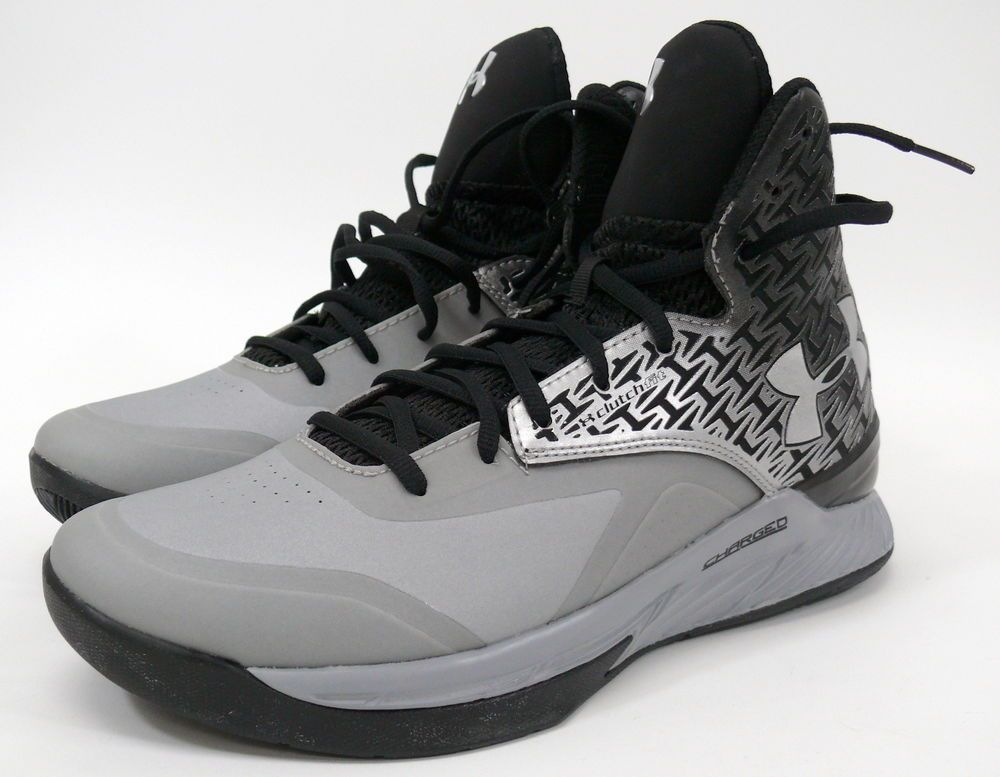 buy popular 3a424 0fcbf ... cheap new under armour ua clutchfit prodigy mens sz 10 basketball shoes  114.99 fashion athleticshoes bc98b