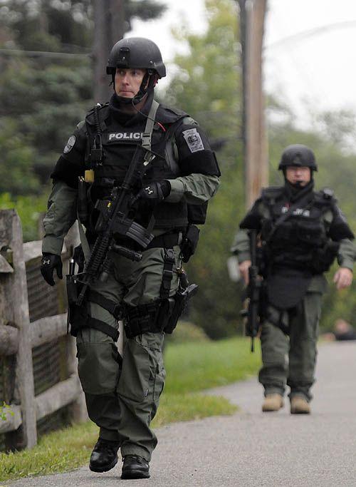 Pittsburgh Swat Team | Militar, Policía, Fuerzas especiales